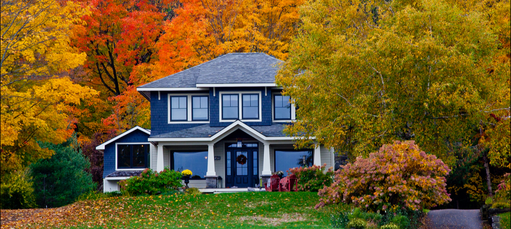 Maintenance: Keeping Your Custom Home in Great Shape for Fall